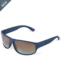 True Nation® Sportwrap Sunglasses