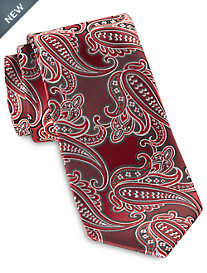 Synrgy™ Exploded Pop Paisley Tie