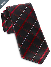 Synrgy™ Square Plaid Tie