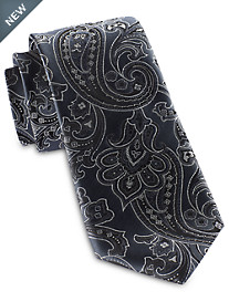 Synrgy™ Pop Color Paisley Tie