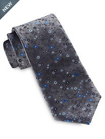 Synrgy™ Mini Vineyard Floral Tie