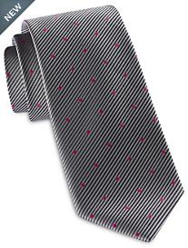 Synrgy™ Textured Mini Dot Tie