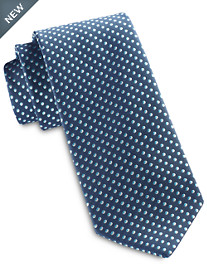 Synrgy™ Performance Small Two-Tone Dot Tie
