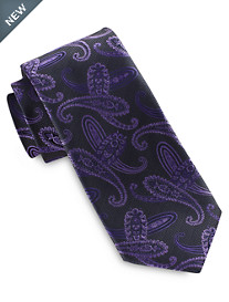 Synrgy™ Performance Swirly Paisley Tie