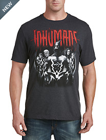 Marvel® Comics Inhumans Graphic Tee
