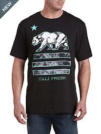 Cali Fresh Graphic Tee