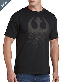 Star Wars™ Resist The Emblem Graphic Tee