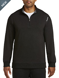 Reebok Reversible Fleece Pullover