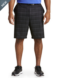 Reebok Plaid Windowpane Shorts