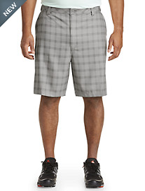 Reebok Tonal Plaid Shorts