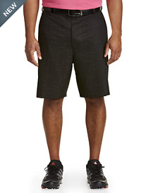 Reebok Heather Tech-Pocket Shorts