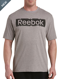 Reebok Colorblocked Tee