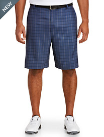 Reebok Grid Plaid Shorts