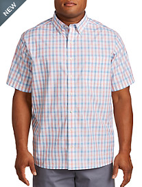 Oak Hill® Check Sport Shirt