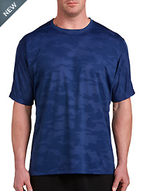Reebok Speedwick Hunt Greatness Camo Tech Top