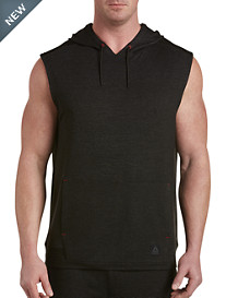 Reebok Speedwick Hunt Greatness Sleeveless Hoodie