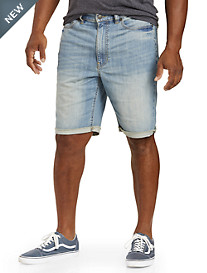 True Nation® Denim Shorts
