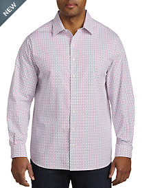 Synrgy™ Check Sport Shirt