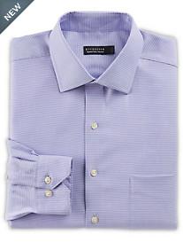 Rochester Non-Iron Mini Houndstooth Dress Shirt