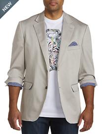 Oak Hill® Stretch Cotton Sport Coat