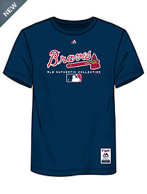 Majestic® MLB Spring 2018 Home Tee