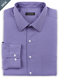 Synrgy™ Performance Non-Iron Micro S Dress Shirt