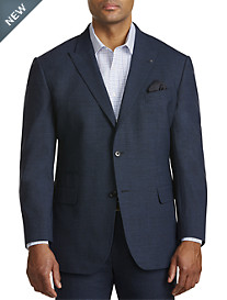 Synrgy™ Jacket-Relaxer™ Performance Mélange Suit Jacket