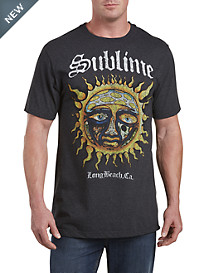 Sublime Logo Graphic Tee