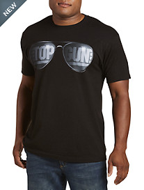Top Gun Graphic Tee