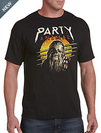 Star Wars™ Party Animal Graphic Tee