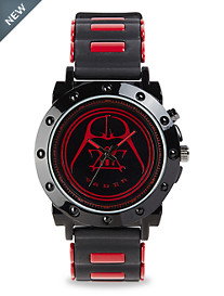 Star Wars™ Darth Vader LED Analog Watch