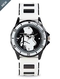 Star Wars™ Storm Trooper Analog Watch