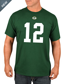 NFL Name & Number Graphic Tee