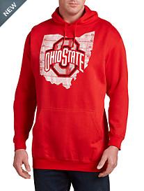 Collegiate Ohio State Pride Hoodie