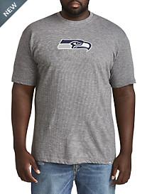 NFL Slub-Knit Heathered Tee