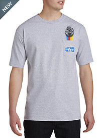 Star Wars™ Falcon Pocket Tee