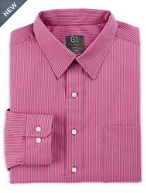 Gold Series Bengal Stripe Dress Shirt
