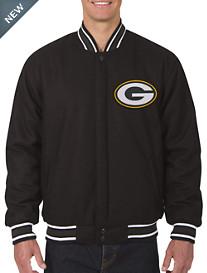 NFL Reversible Wool Jacket