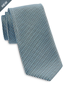 Synrgy™ InteliStretch Performance Mini Square Neat Tie
