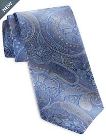 Synrgy™ Ombré Tonal Paisley Reversible Tie