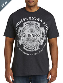 Guinness® Extra Stout Graphic Tee