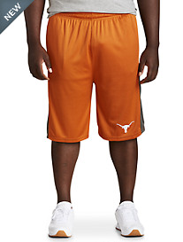 Collegiate University of Texas Performance Shorts