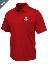 Collegiate Ohio State Performance Polo