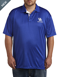 Collegiate University of Kentucky Performance Polo