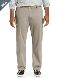 True Nation Athletic-Fit Stretch Twill Pants
