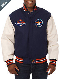 MLB 2017 World Series Varsity Jacket