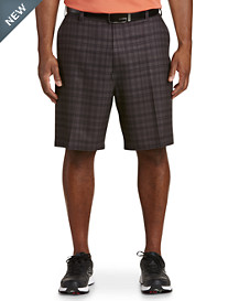 Reebok Golf Plaid Speedwick Shorts