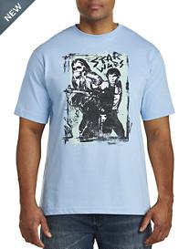 Star Wars™ Han Solo Smug Boys Graphic Tee