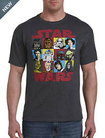 Star Wars™ Group Graphic Tee