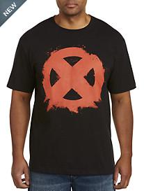 X-Men Symbol Graphic Tee